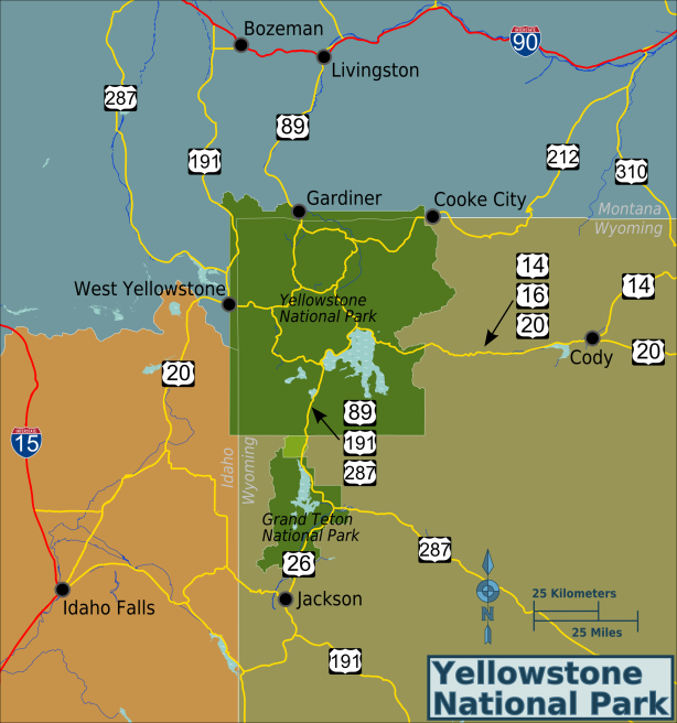 yellowstone-area-map